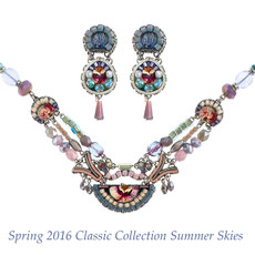 Ayala Bar Jewelry Spring 2016 Summer Skies Set