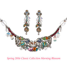 Ayala Bar Classic Collection Morning Blossom Set
