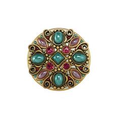 Michal Golan Jewellery Tulip Pin