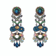 Ayala Bar Blue Horizon Believe Earrings