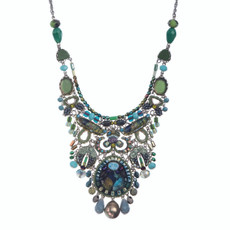 Ayala Bar Hello Turquoise Turquoise Mist Necklace