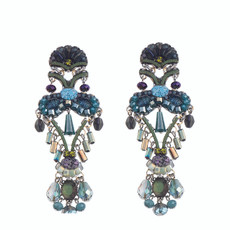 Ayala Bar Tantalizing Turquoise Mist Earrings