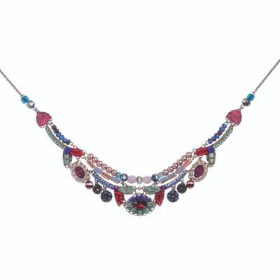 Ayala Bar Heir to the Throne Aurora Necklace