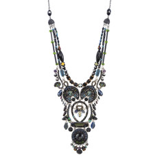 Ayala Bar Midnight Voodoo Abracadabra Necklace