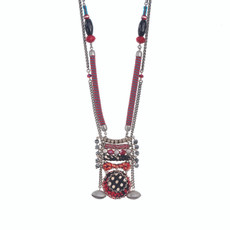 Ayala Bar Pick of the Season Strawberry Fields Necklace