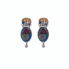 Ayala Bar Ocean Swell Earrings