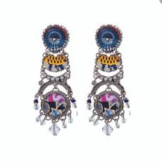 Ayala Bar Be Bold Bossa Earrings