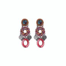 Ayala Bar Amaryllis Eclipse Earrings