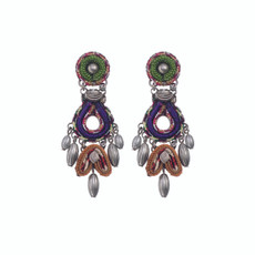 Ayala Bar Begonia Bud Earrings