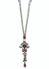 Ayala Bar Begonia Vine Necklace