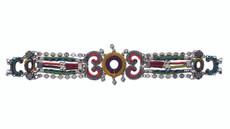 Ayala Bar Precious Petunia Bracelet