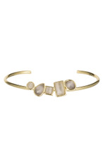 Grey Cashel bracelet from Marcia Moran Jewelry