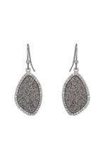 Marcia Moran Lilly Style Earrings