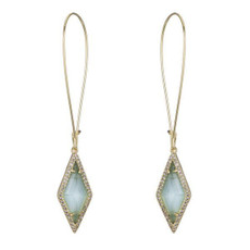 Marcia Moran earrings