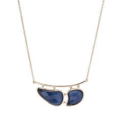 Rhea necklace by Marcia Moran Jewelry