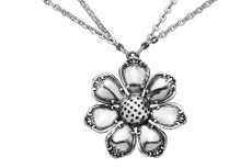 Silver Spoon Madeline Necklace