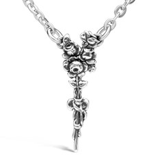 Silver Spoon Doris Necklace