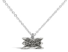 Silver Spoon Desiree Sterling Necklace
