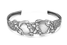 Silver Spoon Elaine Cuff Bracelet