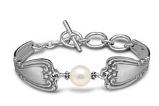 Silver Spoon Daphne Bracelet