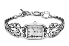 Silver Spoon Claire Watches