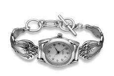 Silver Spoon Camelia Watches
