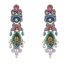 Ayla Bar A Whole New World Jasmine Earrings