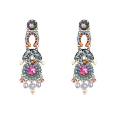 Ayala Bar Jasmine Blossom Earrings