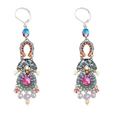 Ayala Bar Jasmine French Wire earrings
