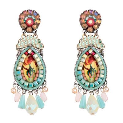 Ayala Bar Alchemilla Allure Earrings