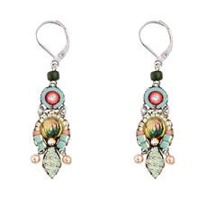 Ayala Bar Alchemilla French Wire Earrings