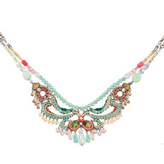 Ayala Bar Alchemillla Goddess Necklace