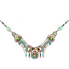 Ayala Bar Alchemilla Magic Moon Necklace