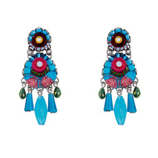 Ayala Bar Cornflower Bubbly Bella Earrings
