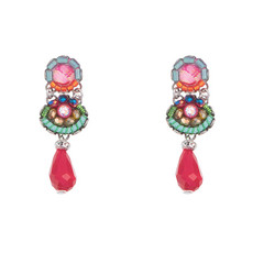 Ayala Bar Precious Polyanthus Earrings