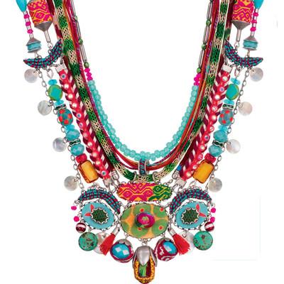 Ayala Bar Amalfi Limited Edition Necklace - One Left