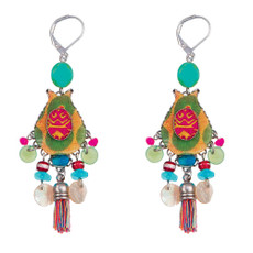Ayala Bar Amalfi French Wire Earrings