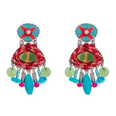Ayala Bar Strawberry Amalfi Earrings