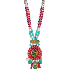 Ayala Bar Amalfi Bullseye Long Necklace