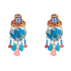 Ayala Bar Sorrento Tassel Tina Earrings