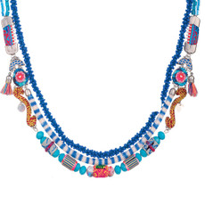 Ayala Bar Sorrento Oceanside Necklace - One Left