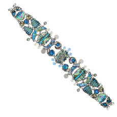 Ayala Bar Caspian Magnet Clasp Bracelet - One Left