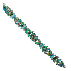 Ayala Bar Sonora Magnet Clasp Bracelet