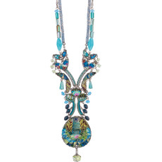 Ayala Bar Caspian Long and Lovely Necklace - One Left
