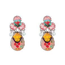 Ayala Bar Peony Penelope Earrings