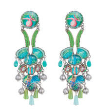 Ayala Bar Sonora Rainforest Earrings