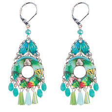 Ayala Bar Sonora French Wire Earrings