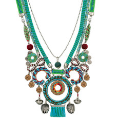 Ayala Bar Acadia Goldilocks Necklace - One Left