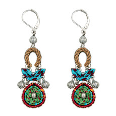 Ayala Bar Acadia French Wire Earrings