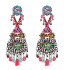 Ayala Bar Flora Girls Just Wanna Have Fun Earrings